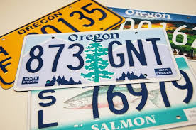 Getting Your License Registration Up To Speed In Oregon