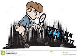 job seeker looking seeking for job illustration stock photo job seeker looking seeking for job illustration