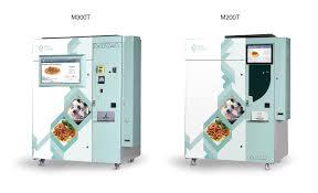 Bicom Vending Machine Unique Vending Machines MIDA M48TM48T Bicom