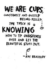 Ray Bradbury Quotes Interesting Ray Bradbury Quote Speak Gently Pinterest Ray Bradbury Quotes