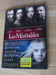 mas de ideas increibles sobre les miserables dvd en  les miserables feature length movie plus bonus features dvd 2013 hugh jackman