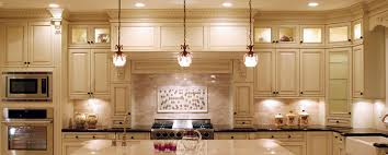 Lighting In Interior Design Cool The Four Elements Of Kitchen Lighting Masters Touch