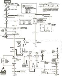 Chevrolet Air Conditioning System Diagram