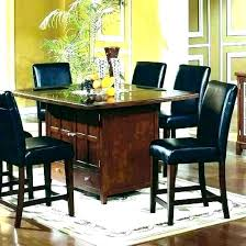 round granite top dining table set round granite dining table granite kitchen tables for round