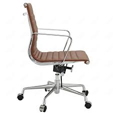 eames office chair replica. Eames Office Chairs Mid Back Chair Terracotta Replica