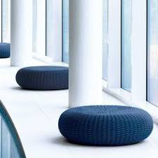 s pouf for indoor outdoor use in a wide variety of color options