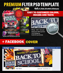 back to school psd flyer template styleflyers preview back to school psd flyer template back to school psd flyer template