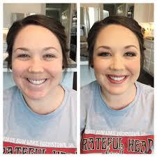 full erage makeup airbrush buildable artist dfw art fort