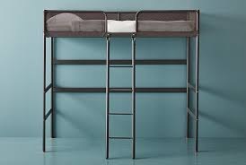 office bunk bed. Loft Beds And Bunk From IKEA Are A Useful Solution When You Need To Create Office Bed