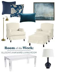 Living Room Layout Layout For An Awkward Small Living Room How To Decorate