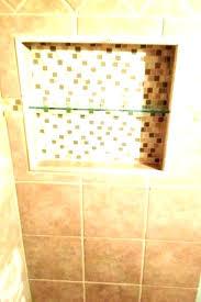 recessed shower shelf shower shelf insert tile shower shelves shower shelf tile shower tile shelves shelves