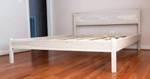 extra tall platform bed frame – gullah.me