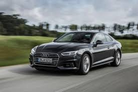 audi 2016 a5. audi a5 coupe 2016 front tracking