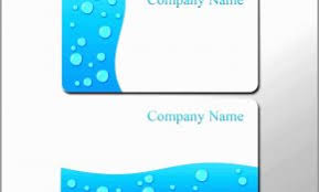 Avery 28371 Business Card Template Avery Blank Business Card Template 28371