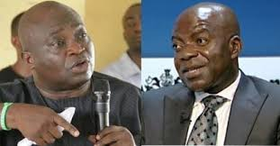 Account For N177.77 billion Funding To Abia, Otti Tasks Ikpeazu