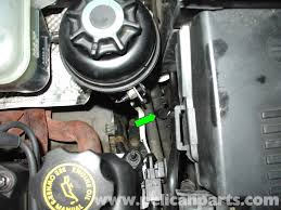 MINI Cooper Coolant Change (R50/R52/R53 2001-2006)   Pelican Parts ...