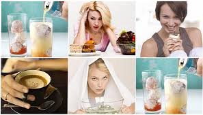 ways to reduce academic stress  c reducing stress through healthy diet