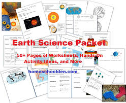 The Three Types of Rocks– Our Activities and a Free Worksheet ...
