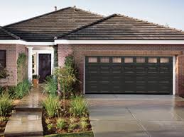 dark brown garage doorsGaraga adds three new colours  Garaga