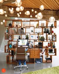 quirky work stations