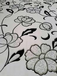 Batik merupakan kekayaan budaya yang dimiliki oleh bangsa indonesia. Gambar Batik Bunga Harian Nusantara