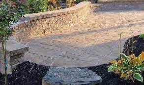 paver concrete brick stone princeton nj
