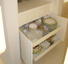 courtesy ez roll out drawers these roll out cabinet shelves are a handy place