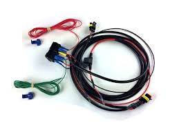 lazer canm8 cannect contactless reader techsport racing lazer two lamp harness kit triple r position light