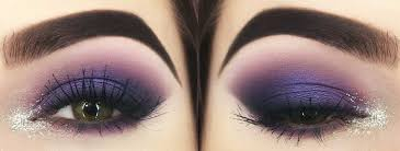 using the morphe x jaclyn hill palette royalty shimmery purple and abyss
