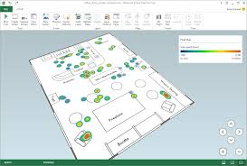 just choose an image like a building floor plan a map of public transit routes or a system architecture map and quickly transform your data into a