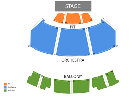 Ip Casino Resort And Spa Seating Chart Cheap Tickets Asap