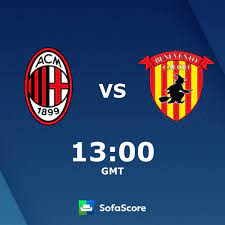 Milan Benevento Live Ticker und Live Stream - SofaScore