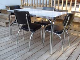 vintage formica table and chairs vintage kitchen table american diner furniture vintage dining room sets