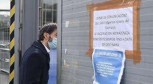 Vaccino AstraZeneca e morti sospette, ecco tutte le indagini dalla Sicilia  al Piemonte ma governo pronto a revocare lo stop - Giornale di Sicilia