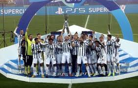 Juventus suffered a bad defeat to inter in the derby d'italia and struggled massively at both ends. Italian Supercup Ronaldo On Target As Juventus Earns Win Over Napoli Sportstar