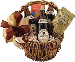 guinness goodtimes beer gift basket