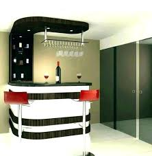 Basement Bar Design Ideas Impressive Home Bar Designs For Small Spaces In India Small Bar Interior