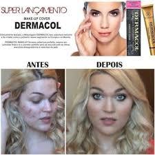 Dermacol Make Up Cover Waterproof Hypoallergenic Spf 30