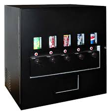 Soda Vending Machine Manufacturers Adorable Buy 48 Can Select Soda Machine Vending Machine Supplies For Sale