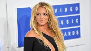 curatele Britney Spears