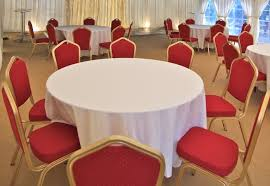 5 foot round table youresomummy