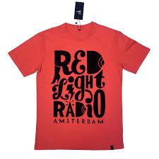 Red Light Radio Red Light Radio Shop