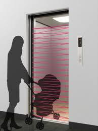 Como utilizar corretamente Botões e Sensor de Porta de um elevador? – Sete  Servic Elevadores