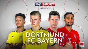 We did not find results for: Borussia Dortmund Fc Bayern Heute Live Im Tv Stream Ubertragung Auf Sky Fussball News Sky Sport