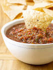 best and simple authentic salsa