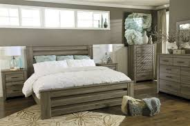 imposing design grey wood bedroom furniture 17 best ideas about ashley furniture bedroom sets on pinterest