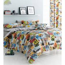 retro vintage duvet covers curtains