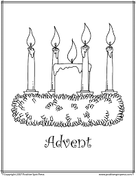 Small Picture Advent Coloring Pages lezardufeucom