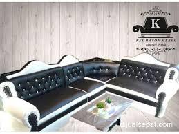 murmer sofa sudut city desain elegan meja 1 1