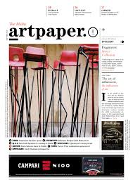 Artpaper Issue 7 By Artpaper Issuu